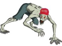 Campus Poll Reveals Spookiest Halloween Monsters are Trump Administration, Ghouls