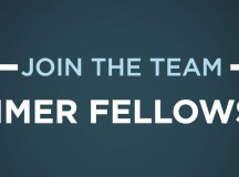 Now Announcing: The Flipside Summer Fellowship!