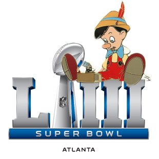 Flipside Special Report: Super Bowl LIEs