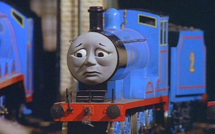 I'm Retiring from the Thomas the Tank Engine Fandom