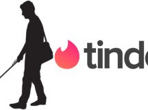 Introducing Tinder for the Blind