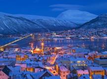 AnnualBjörkândetFestival Begins in European Country You've Never Heard Of