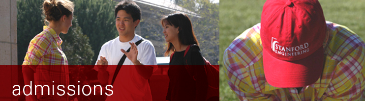 Stanford Reveals New Questions for Class of 2019 Application