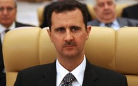 Missile Strikes on Syrian Chlorine Factories Leave Assad's Pool Faintly Piss-Scented