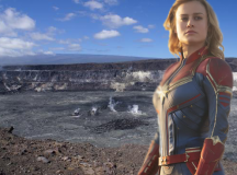 "Captain Marvel Under Fire After Mistaking Pakistani Village for ""An Alien Spaceship"""