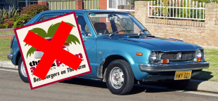 Op-Ed: My Friends and I Pooled Our Meal Plan Dollars and Bought a 1976 Honda Civic
