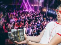 Amateur DJ Forgot to Drop Bass Before Deadline