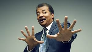 Science Win: Neil deGrasse Tyson Just Disproved Alf