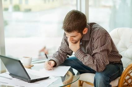 Report: Essay Still Due