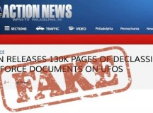 Fake News Writers Not Sure Whether To Trust News That They Are Out Of A Job