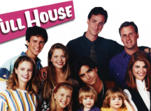 Pope Acknowledges First Season of Full House is Fictional