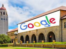 Stanford to Begin Replacing Classes with Google Onboarding Program