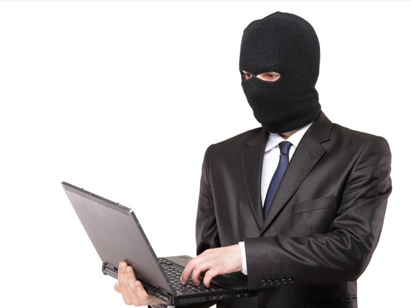 Hacker Realizes The Real Mainframe Was Inside Him All Along