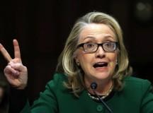 Yo My Millenial Fam! It's Me, Hillary Diane Rodham Clinton