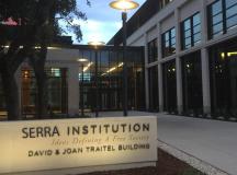 Hoover Institution Renamed Serra in Protest of University's Progressive Policies