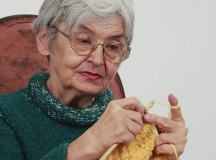 Health Scare: This Grandma Got HIV After Sharing a Knitting Needle
