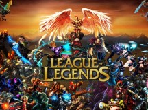 Student Not Playing League of Legends Continues to Waste Life