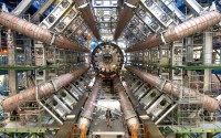 Wow! CERN Just Announced Their Newest Particle, and It's Latino
