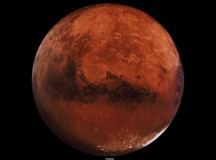 Researchers Find Natty and Life On Mars