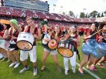 Band Offers Administration $60,000 to Drop Accusations