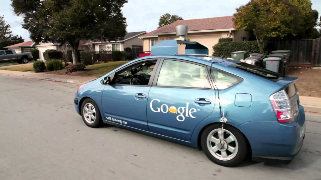 Depressed Self-Driving Car Self-Drives to Tragedy