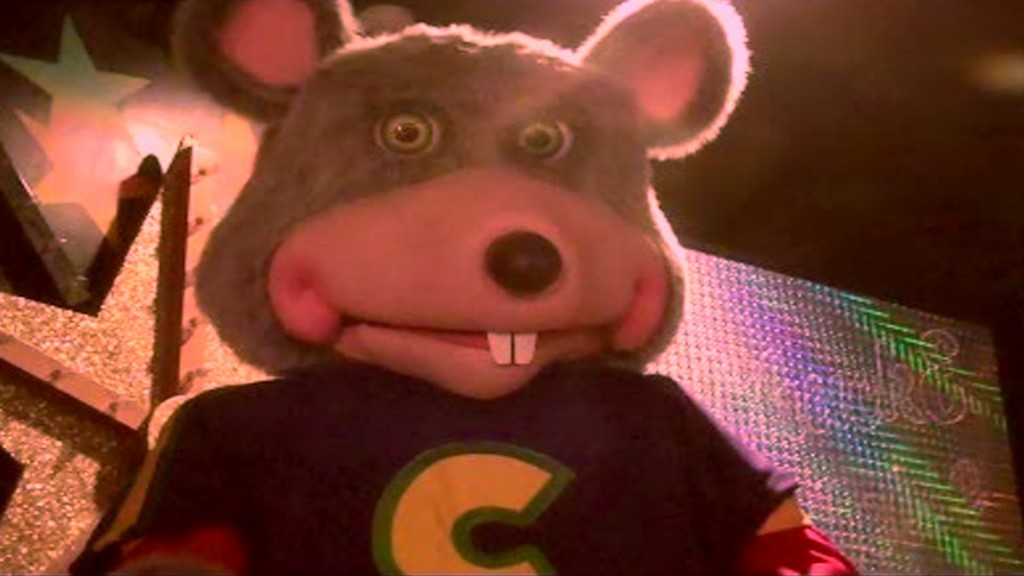 As Chuck-e-Cheese approaches IPO, competing chain Salmonella Sam's struggles to remain in business