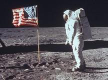 Conspiracy Theory: Moon Landing was an Inside Job