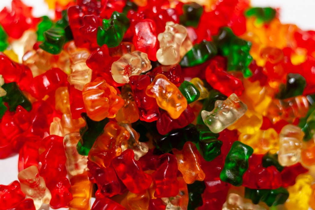 Flipside News in Brief: Candy, Racism, Candy