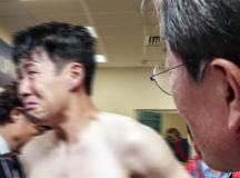 Dad Beats Me in Beer Pong During Parents Weekend, Fucks my Girlfriend