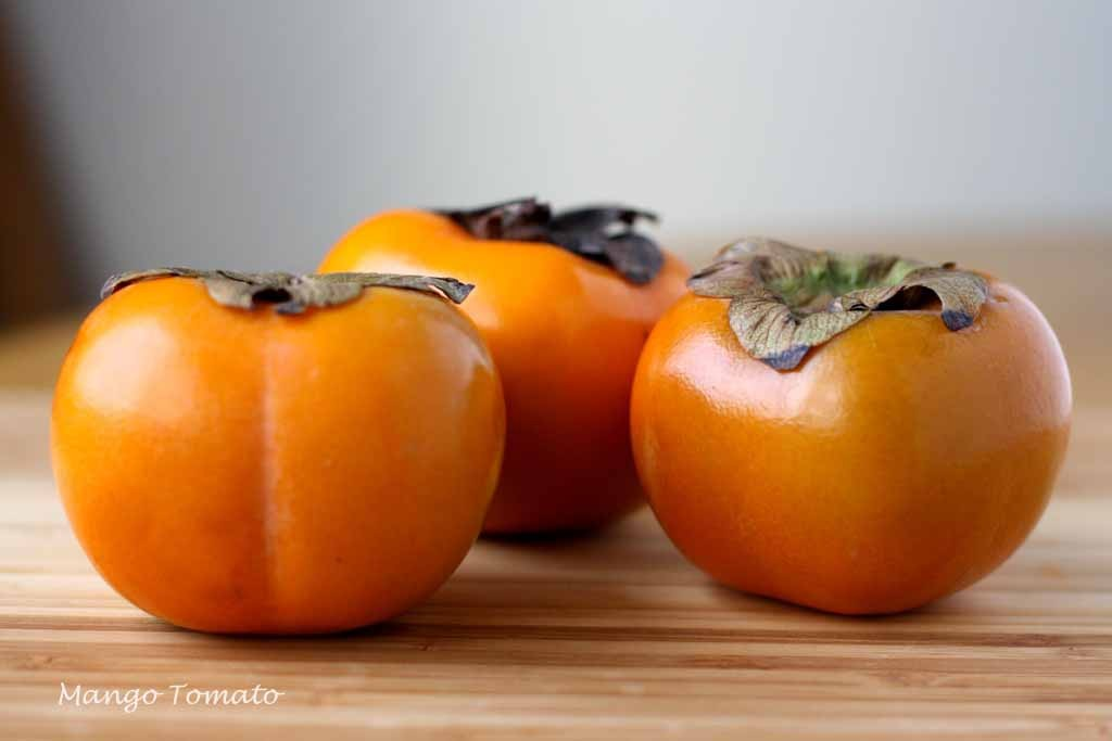 Persimmons in Dining Hall Put Confusion Into Student Heads