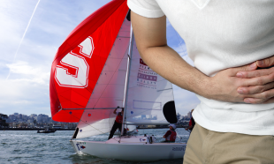Sailing Team Bribery Scandal Actually Cover Up for Black Market Organ Operation