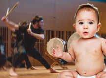 "Taiko ""Drums and Babies"" Event Takes Dark Turn Following Farcical Switcheroo"