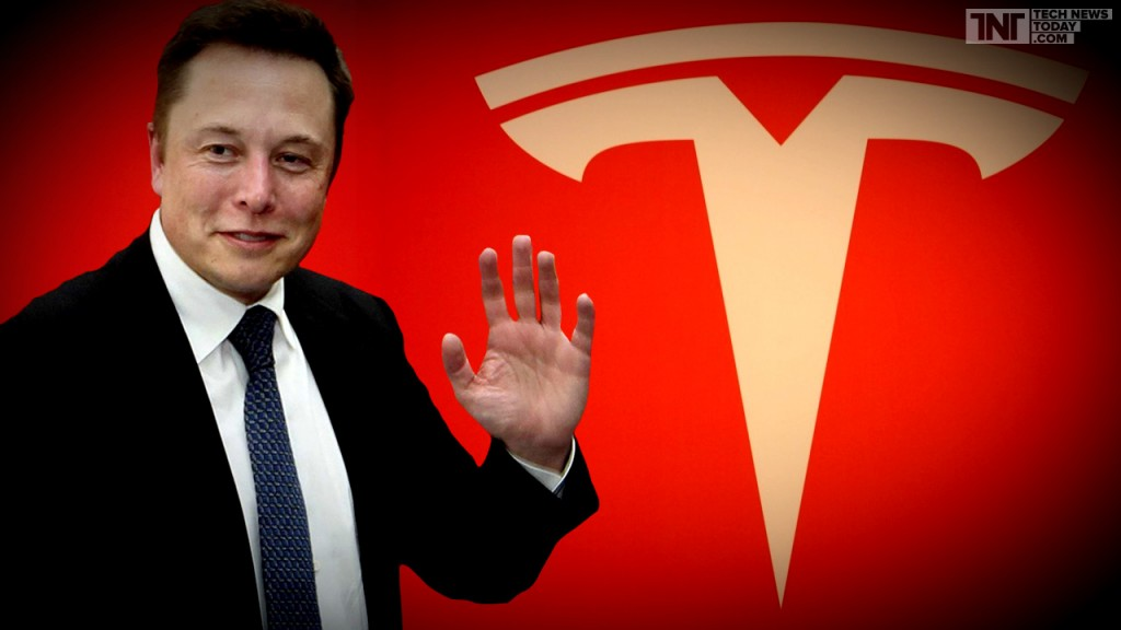 Tesla Self-Driving Cars Accurately Programmed To Value Tesla-Employee Lives Most Highly