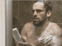 Update: Thing Still in Shower