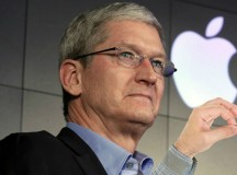 Family Groans as Power-Crazed Tim Cook Refuses to Unlock the Car