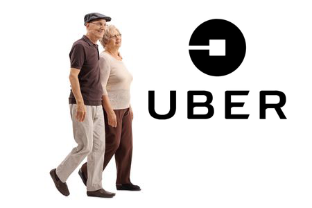 Uber Introduces New Rideshare Option: 50% Off to Just Fucking Walk