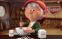 "Keebler Introduces New ""Elf Jam"" Cookie"