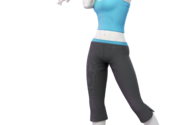 Op-Ed: My Wii Fit Trainer Keeps Telling Me How the Poor Are Just Lazy and Entitled In-Between Poses, and It's a Little Disturbing