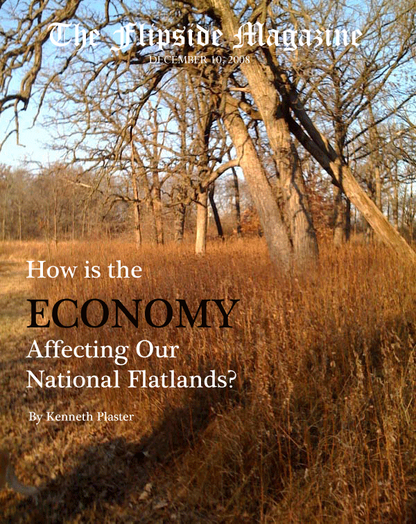 The Flipside Magazine – How is the Economy Affecting Our National Flatlands?